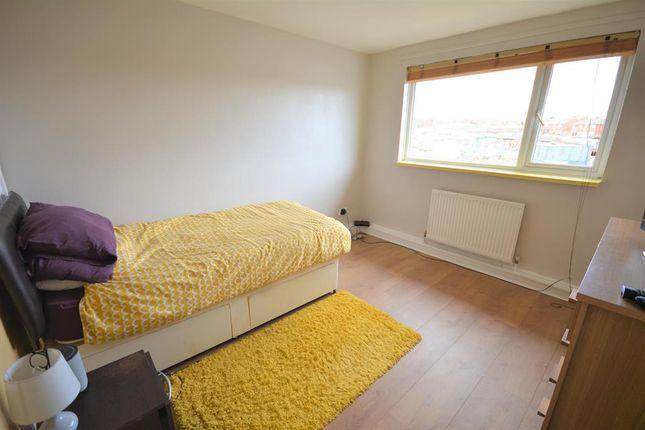 Bedroom Two of Dere Avenue, Bishop Auckland DL14