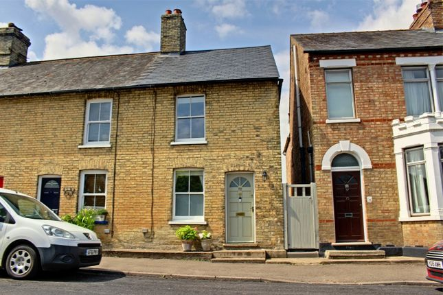 2 bed end terrace house for sale in Ermine Street, Caxton, Cambridge CB23