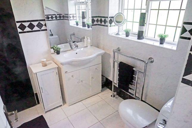 Shower Room of Old Penkridge Road, Cannock WS11