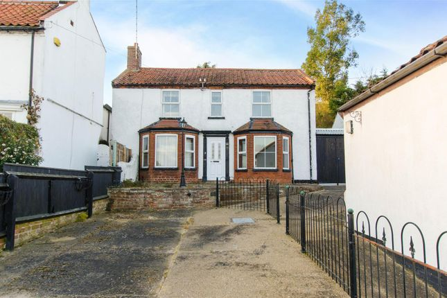 Thumbnail Property for sale in With Substantial Commercial Premises, Reedham