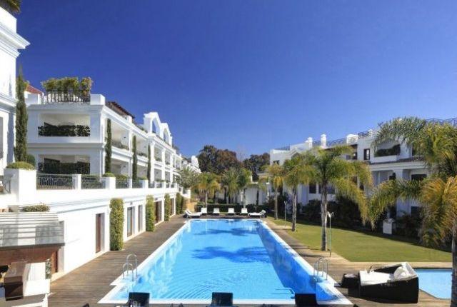 Pool Area of Spain, Málaga, Estepona, Estepona Centro