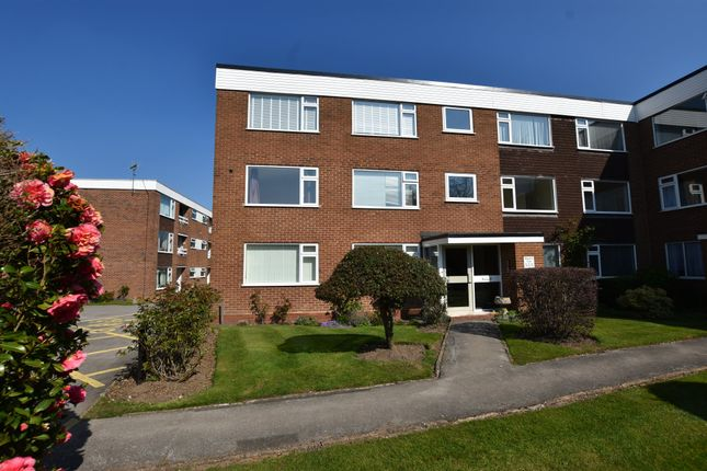 2 bed flat to rent in Croftleigh Gardens, Kingslea Road, Solihull B91