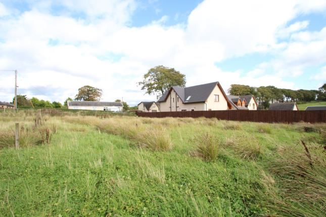 Thumbnail Land for sale in Greenhill Road, Hareshaw, Motherwell, North Lanarkshire