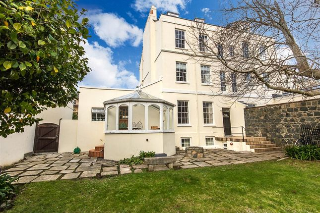 Thumbnail Semi-detached house for sale in Grange Road, St Peter Port, Guernsey