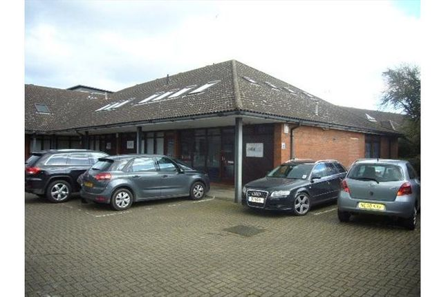 Thumbnail Office to let in Fiddlebridge Lane, Hatfield