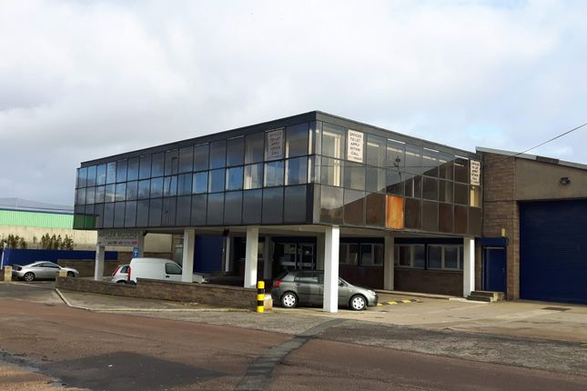 Thumbnail Light industrial to let in Greenbank Road, East Tullos Industrial Estate, Aberdeen