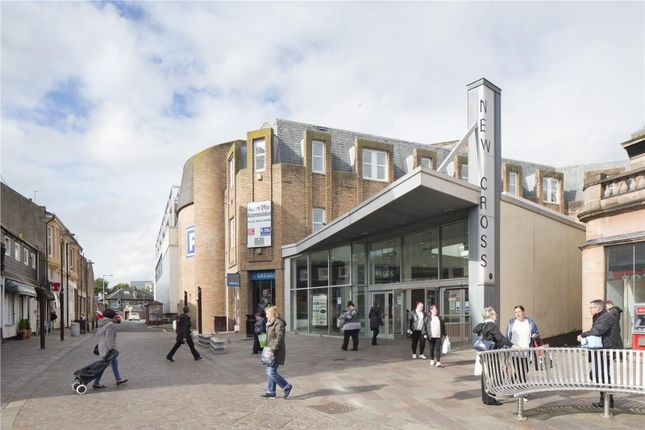 Thumbnail Office to let in Newcross Centre, Lamb Street, Hamilton, Lanarkshire