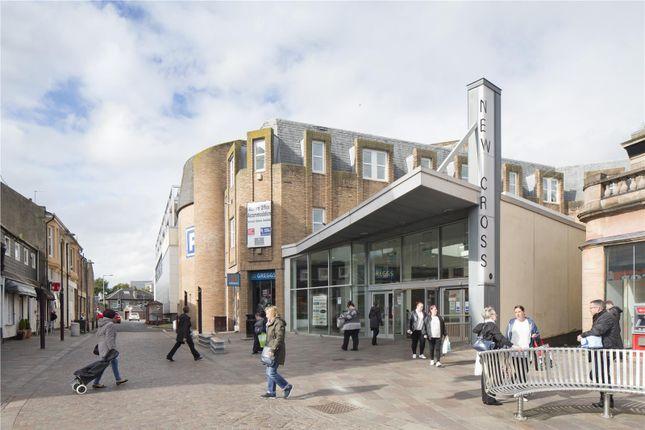 Thumbnail Office to let in Newcross Centre, Lamb Street, Hamilton, Scotland