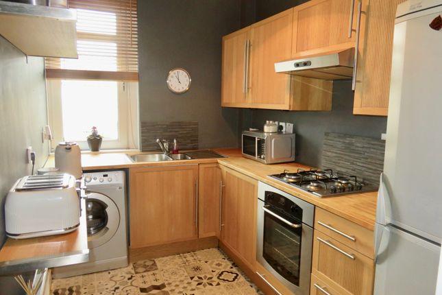 Kitchen of Bush Crescent, Wishaw ML2