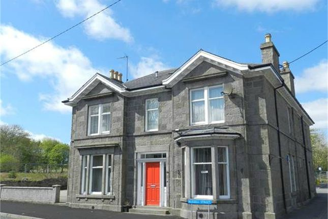 Thumbnail Detached house for sale in Abbey Street, Old Deer, Peterhead, Aberdeenshire