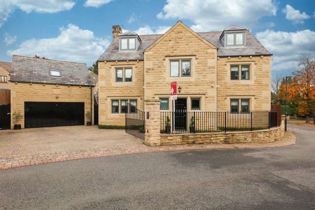 Thumbnail Detached house for sale in Blue Ridge Close, Dore, Sheffield
