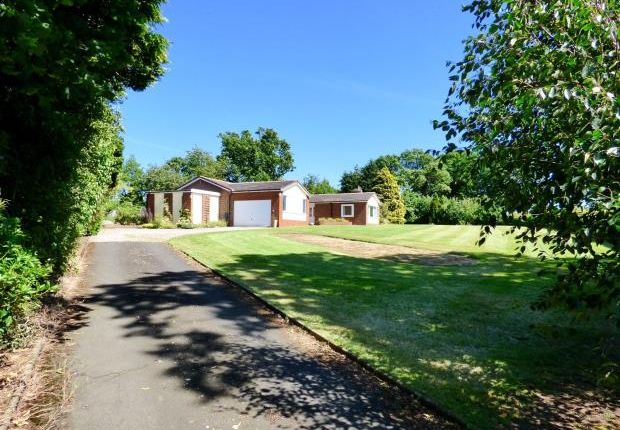 Thumbnail Detached bungalow for sale in Brackenbrae, Dalston, Carlisle, Cumbria