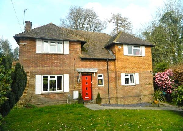Thumbnail Detached house to rent in The Forstal, Eridge Green, Tunbridge Wells