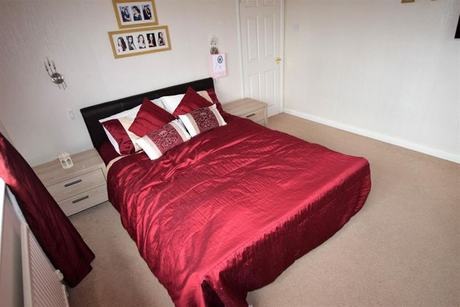 Bedroom 1 of St. Lythans Road, Barry CF62
