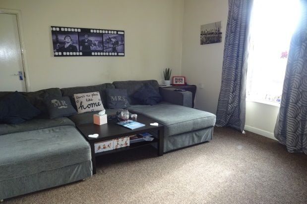 Thumbnail Flat to rent in Lichfield Street, Walsall
