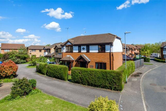 4 bed detached house for sale in Haweswater, Huntingdon