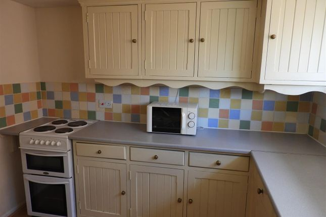 Thumbnail Flat to rent in High Street, Metheringham, Lincoln