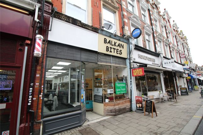 Retail premises for sale in Topsfield Parade, Crouch End, London