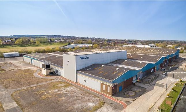 Thumbnail Commercial property to let in Former Wavin Pipes Facility, St. Johns Road, Meadowfield Industrial Estate, Durham, Durham