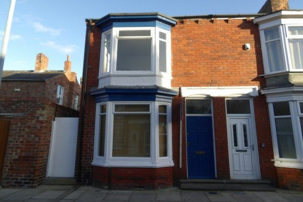 3 bed property to rent in Brompton Street, Middlesbrough TS5