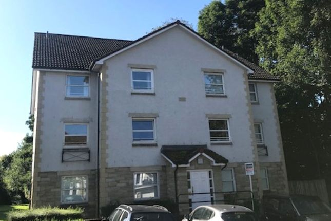 Thumbnail Flat to rent in Rose Tay Court, Dunfermline