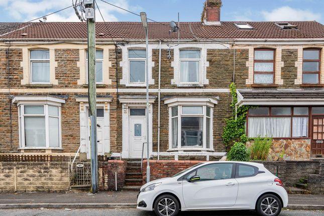 Thumbnail Terraced house for sale in Dalton Road, Neath