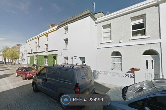 Studio to rent in Wyndaham Street East, Plymouth PL1