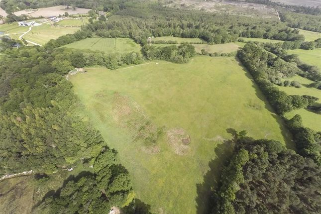 Land At Redbridge, Wimborne, Dorset BH21