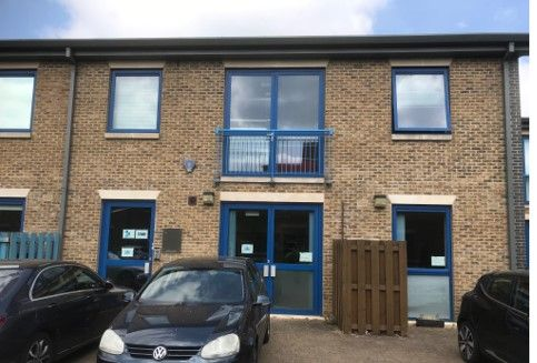 Thumbnail Office for sale in Gateway Mews, Bounds Green