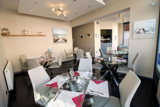 Thumbnail Restaurant/cafe for sale in Sandgate High Street, Sandgate