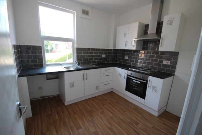 Thumbnail Terraced house to rent in Hares Mount, Harehills, Leeds, West Yorkshire