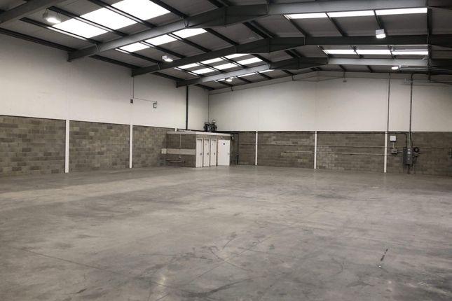 Thumbnail Warehouse to let in Leyton Industrial Village, Leyton Industrial Village, Argall Avenue