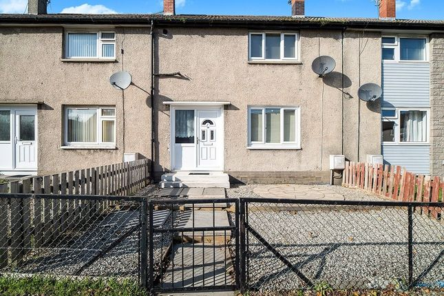Thumbnail 2 bed terraced house to rent in Dalhousie Road West, Bonnyrigg