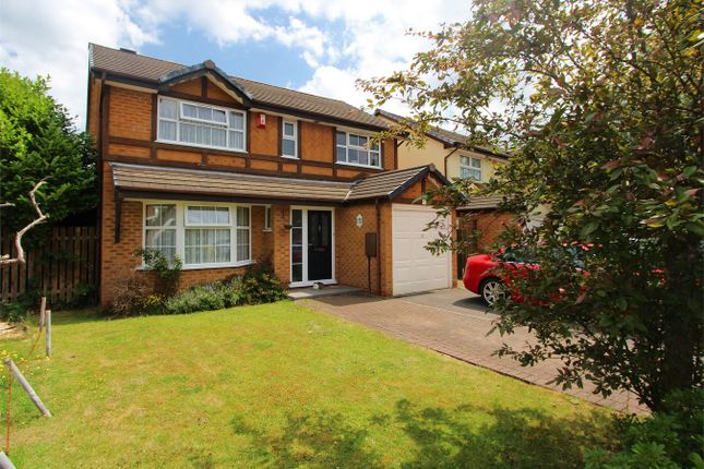 Hudson Close, Yate, South Gloucestershire BS37