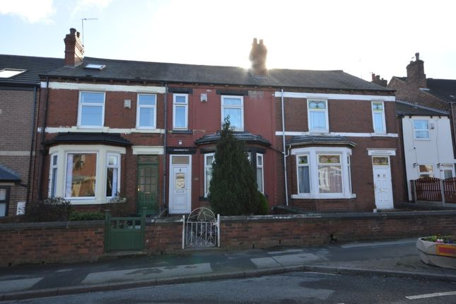 Thumbnail Flat for sale in Castleford Road, Normanton
