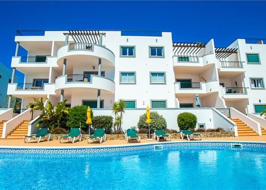 2 bed apartment for sale in 8600 Luz, Portugal