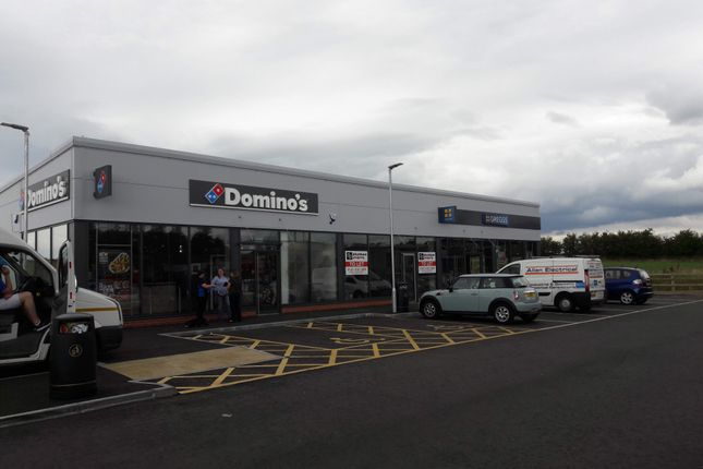 Thumbnail Retail premises to let in Ashenyards Park, Stevenston