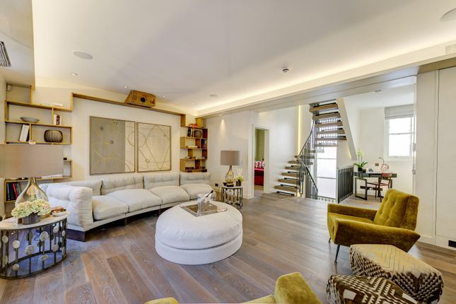 Thumbnail Property for sale in Eaton Mews South, London