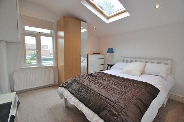 Bedroom 2 of Greenford Avenue, Hanwell, London W7