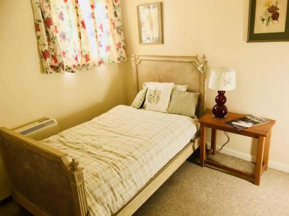 Bedroom Two of The Studio, Allenby Crescent, Fotherby, Louth LN11