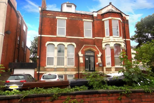 2 bed flat for sale in Talbot Street, Birkdale, Southport PR8