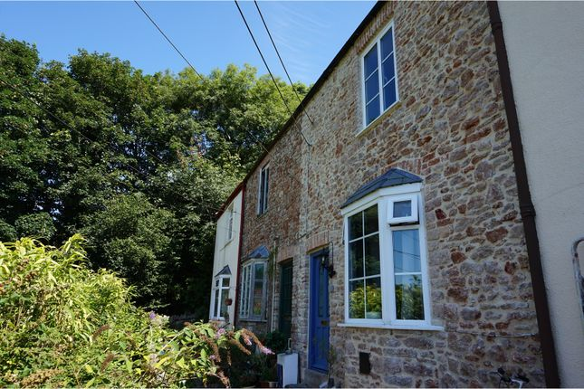 Thumbnail Cottage for sale in West Bank, Wookey Hole