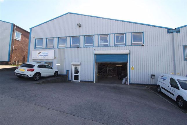 Light industrial for sale in Novers Hill Trading Estate, Bedminster, Bristol