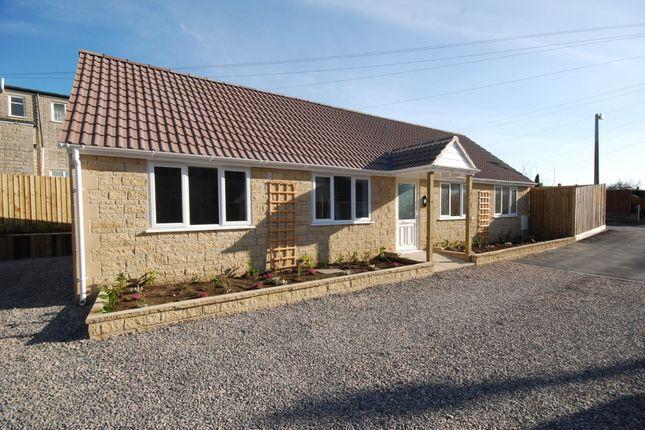 Thumbnail Detached bungalow for sale in Greenacre House, Trowbridge, Wiltshire