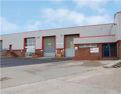 Thumbnail Light industrial to let in Unit 1 Tyseley Park, Wharfdale Road, Tyseley, Birmingham, West Midlands