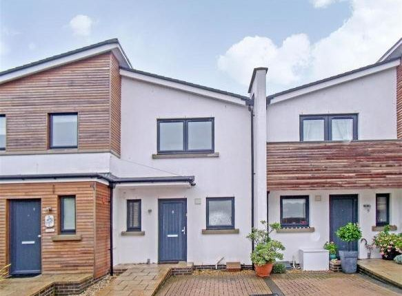 Thumbnail Terraced house to rent in Long Orchard, Ryde