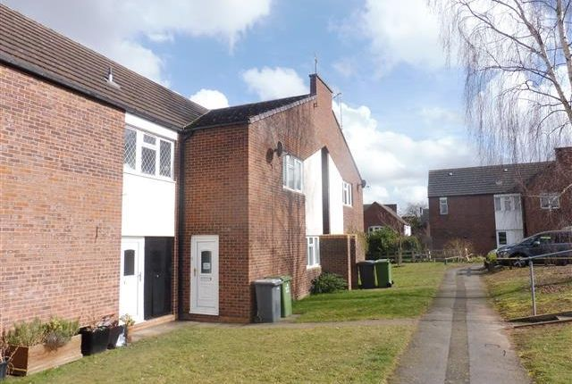Thumbnail Property to rent in Dunlin Drive, Kidderminster