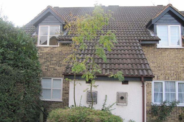 1 bed maisonette to rent in Halleys Ridge, Hertford SG14