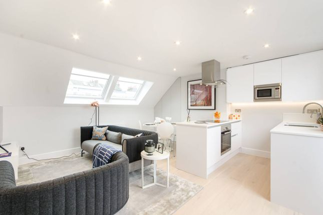 2 Bed Maisonette For Sale In Portland Road, Notting Hill