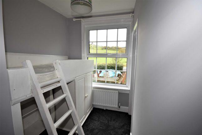 Nursery Room of Fronheulog, Cemmaes, Machynlleth, Powys SY20